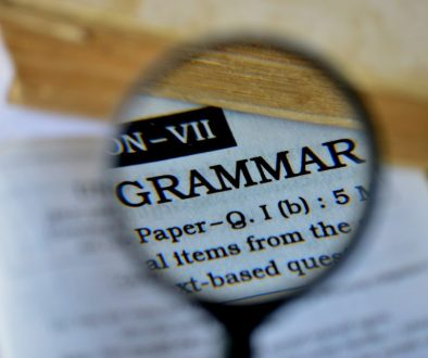 Negation in Legal English – no vs. not